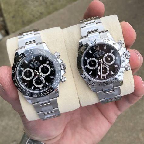 AUTHENTICK | Luxury Watches