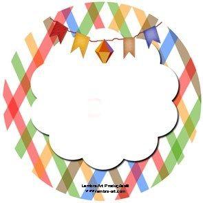 Festa Junina Para Imprimir Tags Festa Junina Bandeiras Festa