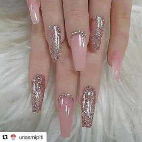 32 Eye Catching Nail Design Ideas Perfect For Four Season #nails #nailart #naildesigns - Millions Grace