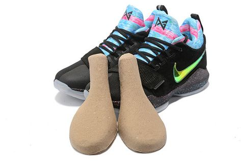 the latest 1f812 afd91 Free Shipping Only 69  Nike PG 1 EYBL Jeweled Nike Swoosh Custom 942303-001