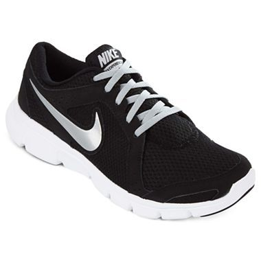 Nike� Flex Experience Run Womens Running Shoes - jcpenney | life |  Pinterest | Nike flex, Running shoes and Running