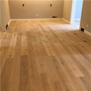 7 1 2 X 1 2 European French Oak Riviera Square Edge Unfinished Engineered Wood Flooring Wood Floors Wide Plank Hardwood Floors Types Of Wood Flooring