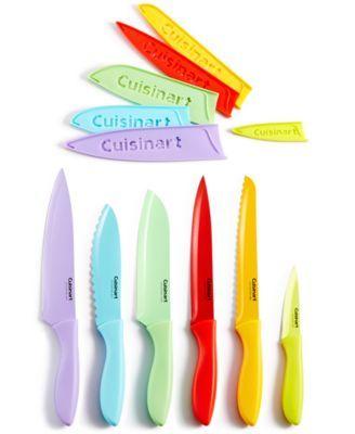 6 Pc Ceramic Cutlery Set Ceramic Cutlery Cutlery Set Kitchen Knives