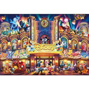 Disney Ballroom Full Drill 5D Diamond Painting Embroidery Cross Stitch Kit Decor