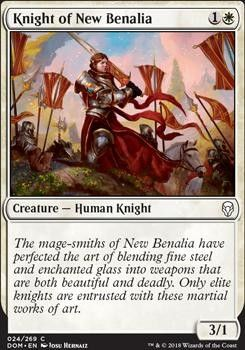 Pin by Christian Alferez on MTG White Knights fast cast