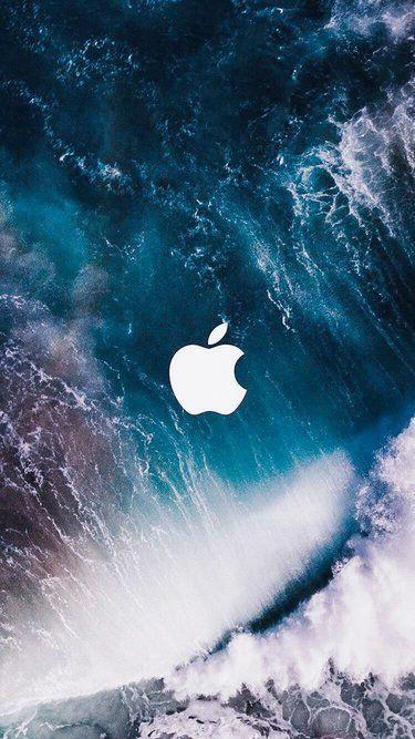 Fond De L Ocean Iphone In 2020 Apple Wallpaper Iphone 7 Wallpaper Backgrounds Pretty Wallpaper Iphone
