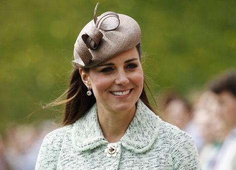 La Principessa Kate è in travaglio, il Royal Baby sta per nascere
