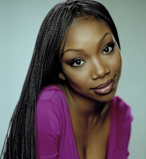 Micro field braids -next hairdo. Greatest Image For braids hairstyles males For Your Style You're searching for one thing, and it will let you know precisely what you might be sear 90s Hairstyles, Trending Hairstyles, Braided Hairstyles, Black Hairstyles, Micro Braids, Brandy Braids, Brandy Norwood, Hip Hop, Halo Braid