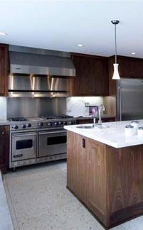 Flowing Open Interiors From Euromobil. See More. New Kitchen