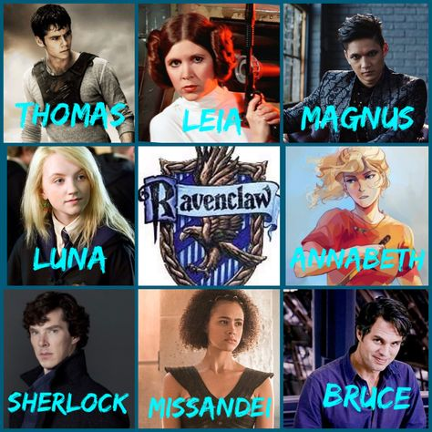 Ravenclaw Multifandom Harry Potter Comics Harry Potter Fan Harry Potter Collection