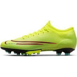 Nike Mercurial Vapor 13 Pro Mds Ag-pro Fußballschuh für Kunstrasen - Gelb Nike #Sport