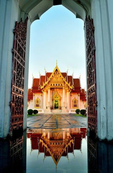 Aries: Bangkok, Thailand - Where You Should Travel in 2018, According to Your Zodiac Sign - Photos