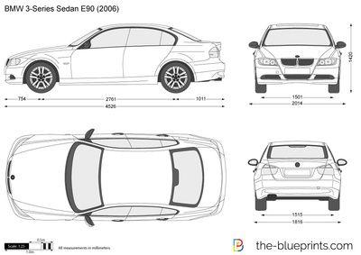 Bmw 3 Series Sedan E90 Bmw 3 Series Sedan Bmw 3 Series Bmw