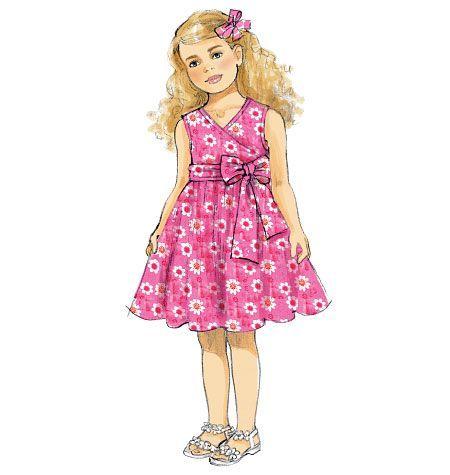 Девочка В Платье Картинка Для Детей
