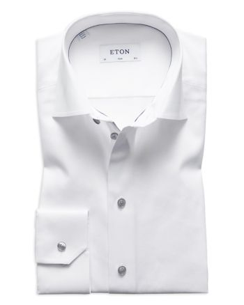 50+ Eton dress shirts information