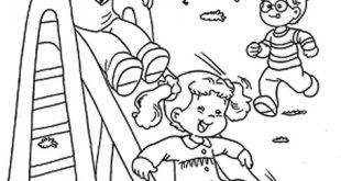 Juegos Dibujos Para Pintar Animados