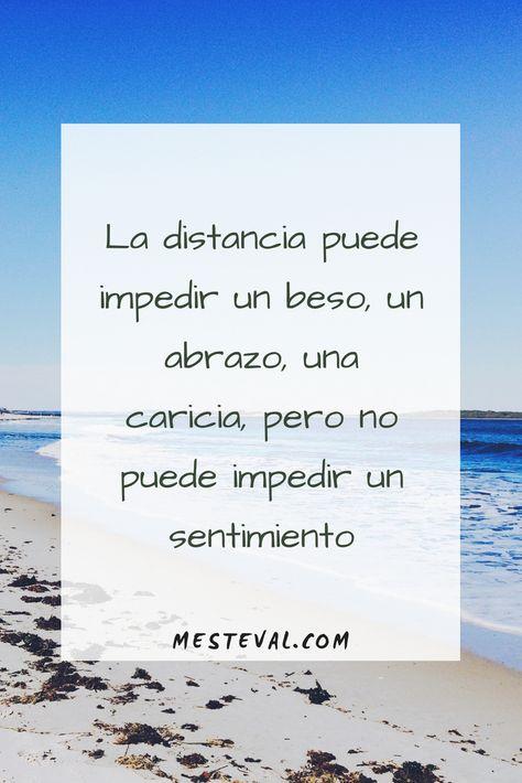 Juntos en la distancia #mesteval #viajeros #frases #travel #amor #viajarsolo