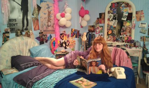 28 Signs You Have Not Changed Since Middle School Dioramas - oster m amp ouml bel schlafzimmer