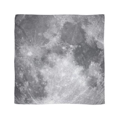 Moon Scarves