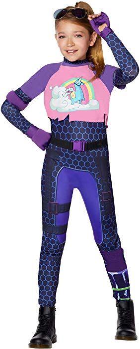 Spirit Halloween Fortnite Costumes For Kids.Amazon Com Spirit Halloween Kids Fortnite Brite Bomber