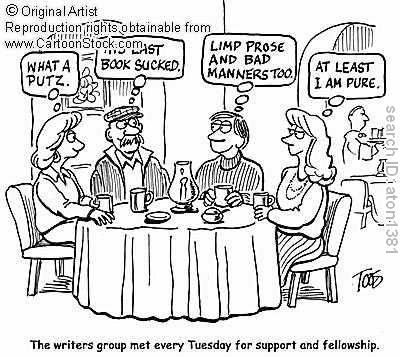 Image result for writing group