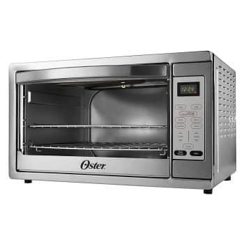 Top 9 Best Toaster Ovens Under 100 Review Buyer S Guide 2020