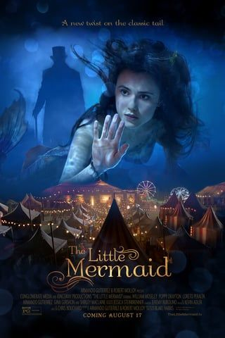 The Little Mermaid 2018 Film Streaming Vf Complet Hd Francais 1080p Hd Gratuit Regarder Reg Little Mermaid Movies Mermaid Movies Little Mermaid Full Movie