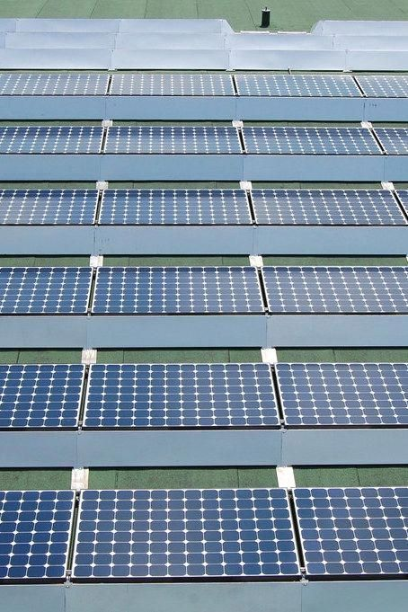 Solar Energy Jobs California Choosing To Go Earth Friendly By Changing Over To Solar Energy Is Definitel In 2020 Solar Energy Companies Solar Energy Diy Solar Energy