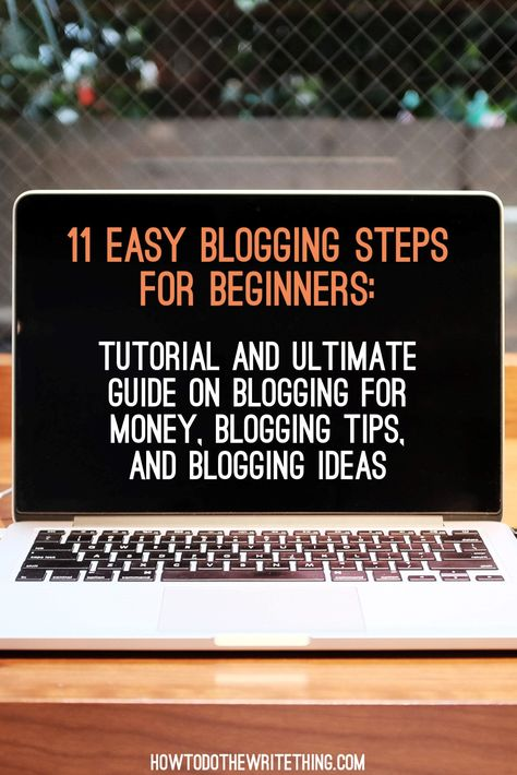The ultimate guide for beginning bloggers! Inspiration for better writing. Tips for better writing. #entrepreneurs #writing #blogging #bloggingformoney #blog #blogformoney #freelancewriting #bloggingadvice #bloggingforbeginners #bloggingtips #writingtips #inspiration #writingprompts  #inspirationalquotes #freelance #workfromhome #freelancetips #bloggingideas #art #tips #women #men #quotes #words #blogger #howto #stories #story #character #characterdevelopment #emotion #readers #villain  #hero