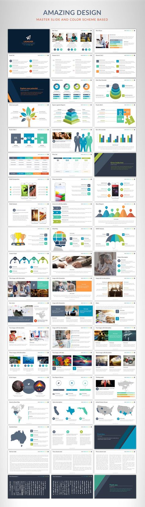Powerpoint templates, history PowerPoint Diagrams \ Charts - history powerpoint template
