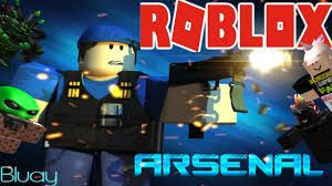 Roblox Arsenal Codes In 2020