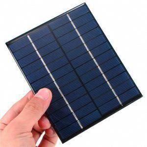 Small Solar Panel Polycrystalline Www Oursolarenergy Com Solarpanels Solarenergy Solarpower Solargenerator In 2020 Small Solar Panels Solar Panels Best Solar Panels