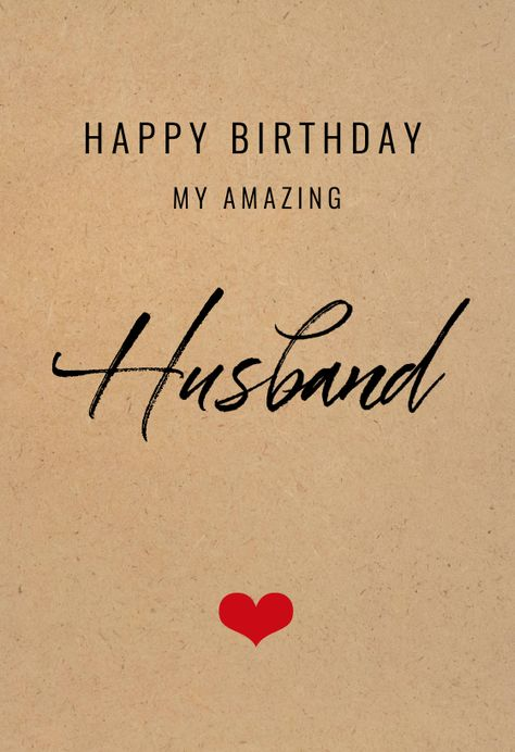 My amazing - Birthday Card #greetingcards #printable #diy #birthday