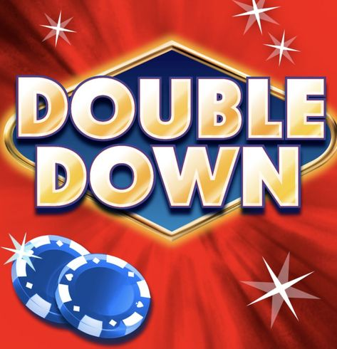 Double down casino sign in