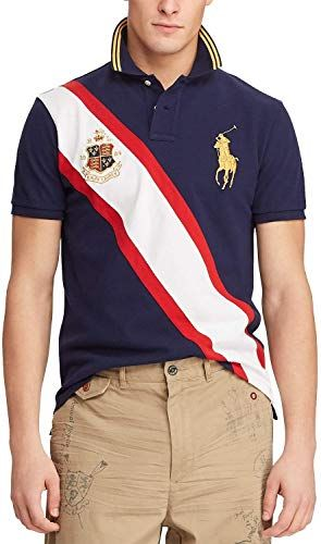 mens plus size ralph lauren polo shirts Shop Clothing & Shoes Online
