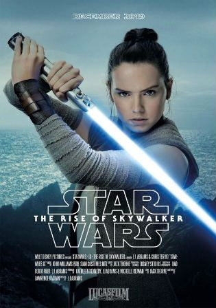 Star Wars The Rise Of Skywalker 2019 Hdcam 400mb Hindi Dual Audio 480p Star Wars Watch Full Movies Online Free Movies Online