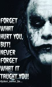 Most memorable quotes from Joker, a movie based on film. Find important Joker Quotes from film. Joker Quotes about who is the joker and why batman kill joker. Check InboundQuotes for