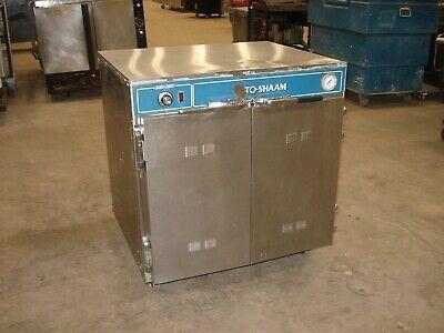 Ad Ebay 30 Alto Shaam Portable Heated Holding Cabinet Halo