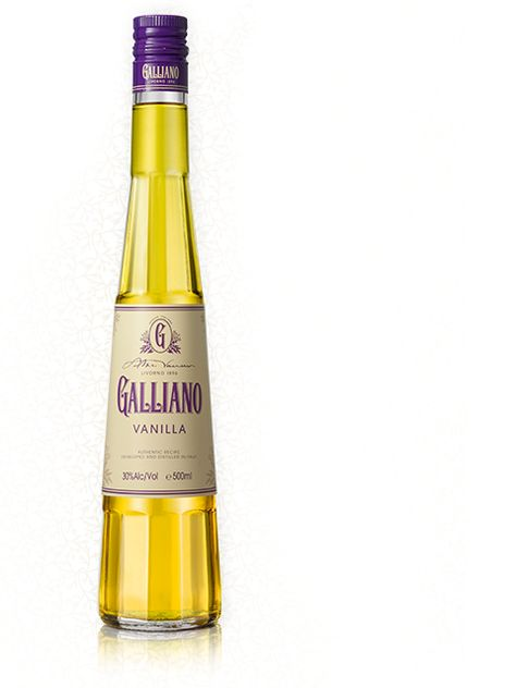 Galliano is a premium range of artisan liqueurs, offering the richest and finest…