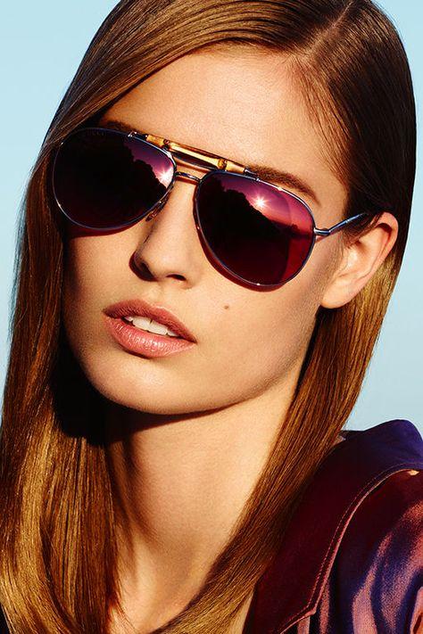 f39a512f658 30+ Stylish and Elegant Womens Sunglasses - Style Arena ...