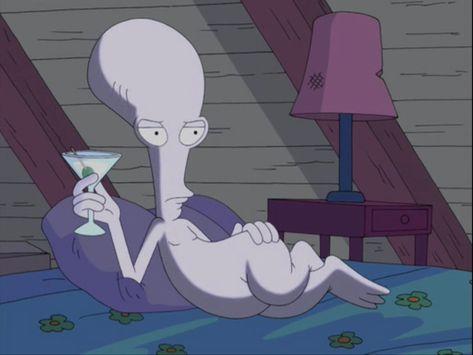 Roger Smith   Sexy Margarita Pose