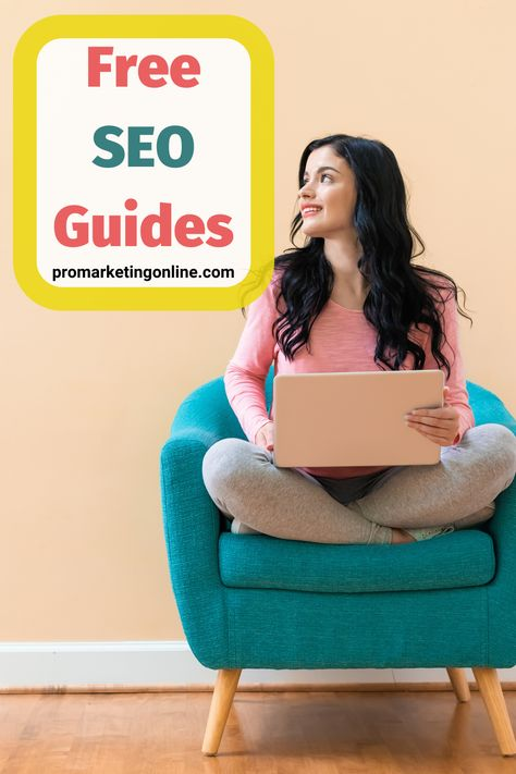 Free SEO Guides & Tips