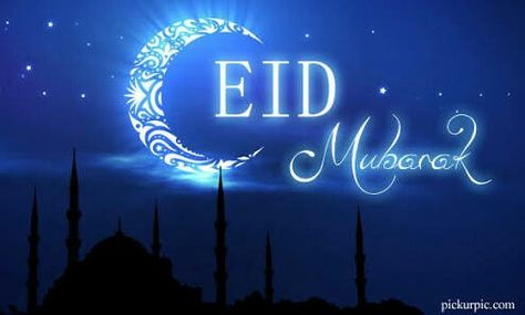 Happy Eid, to all those Muslims who fasted a long Ramadan