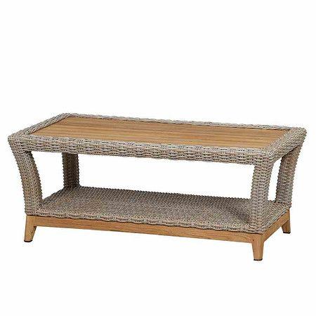 Siena Garden Tisch Almada 110x60 Cm Oak Grey Teak Fsc 100 Im Mein Schoner Garten Shop Tisch Esstisch Teak