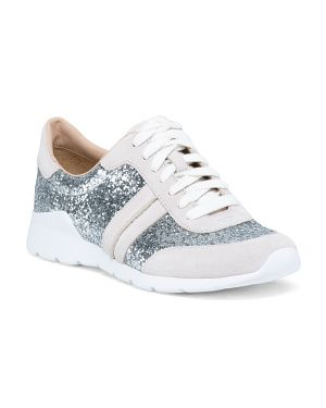 6eb1bb8e05b Glitter Sneakers | shoes | Shoes, Sneakers fashion, Sneakers