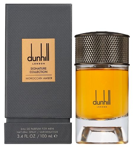 Signature Collection Moroccan Amber Perfume Perfume Online