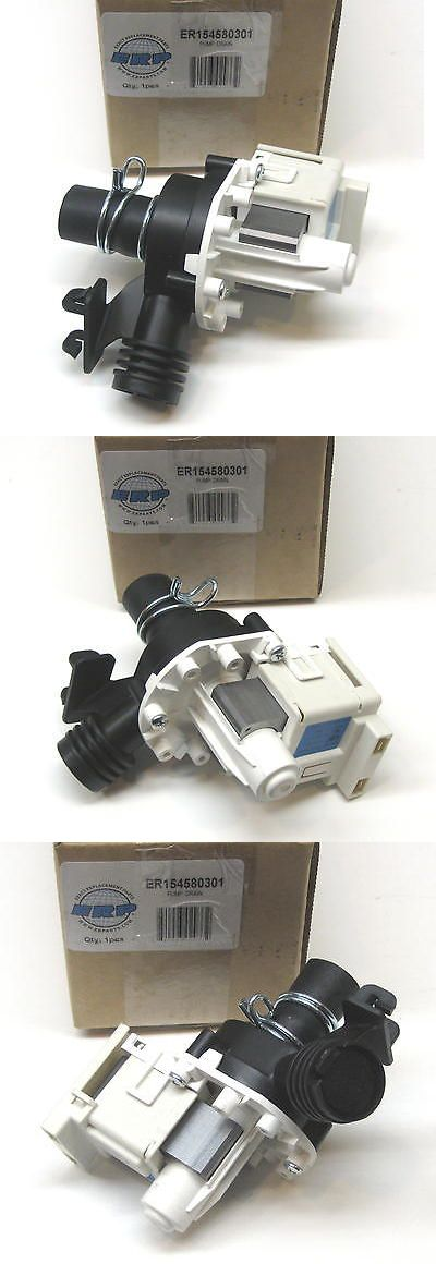 Dishwasher Water Drain Pump Motor For Electrolux Frigidaire 154580301 Water Drain Pump Drain Pump Electrolux