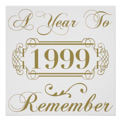 20th Wedding Anniversary Poster Zazzle Com 40th Wedding Anniversary 50th Wedding Anniversary 60 Wedding Anniversary