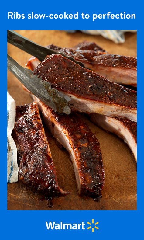 How to make easy slow-cooker ribs