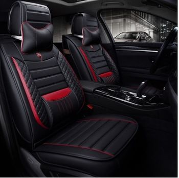 Best Quality Full Set Car Seat Covers For New Jeep Compass 2018 Durable Comforta Sports Car Seat Cover Leather Car Seat Covers Jeep Grand Cherokee Accessories